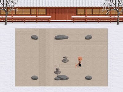 Zen Puzzle Garden, apple, iphone, Game