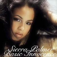 Sierra Palmer, Basic Innocence, cd, album, cover, box, art
