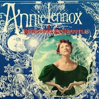 Annie Lennox, A Christmas Cornucopia, cd, box, art, audio
