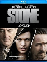 Stone, Blu-ray, movie, box, art
