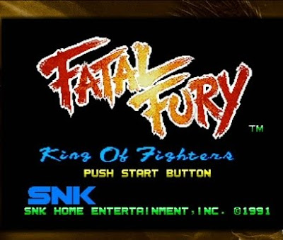 Fatal Fury, sony, ps3, game, screen