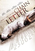 Chain Letter, 2010, DVD, box, art