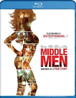 Middle Men, blu-ray, movie