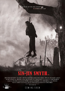 Sin-Jin Smyth, movie, poster
