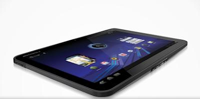 Motorola, Xoom, Tablet, image, screenshot