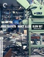 Blow Out, DVD, Blu-ray, box, art, screen