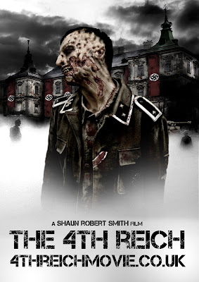 The 4th Reich,movie, poster