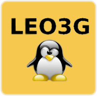logo do blog leo3g