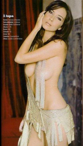 Porn Blog 2009: Soraia Chaves. Size: 284x500 Filesize: 34 Kb