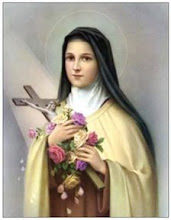 "St. Therese ""The Little Flower"""