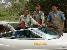 SOS ILHAS - Apoio a ADRA e ver. Elias Vidal