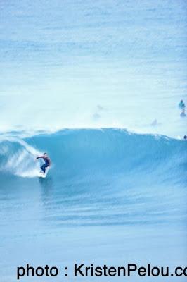 photographe de Surf en Bretagne, ©Kristen Pelou