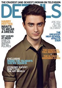 Daniel Radcliffe