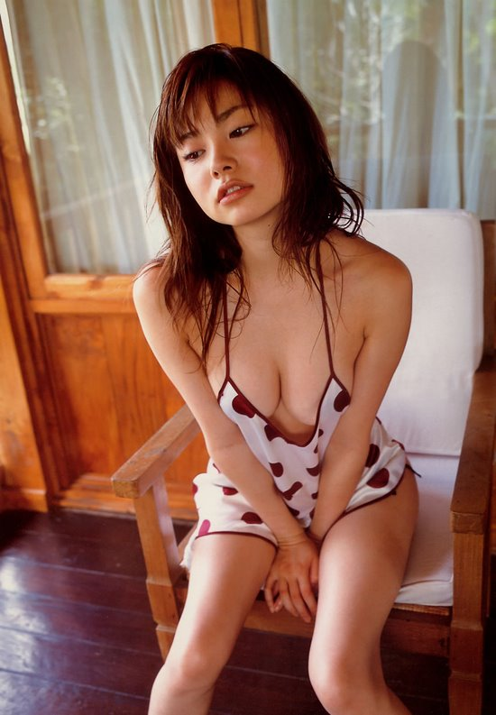 Suzuki Akane On Hot Asian Gallery