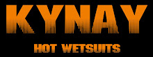 KYNAY WETSUITS