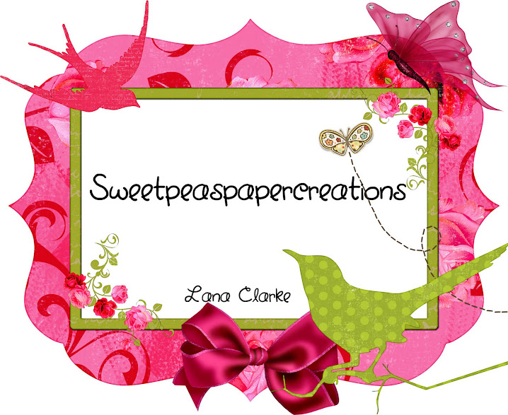 sweetpeaspapercreations