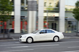 02_mbs400hybrid Mercedes Benz S400 Blue HYBRID