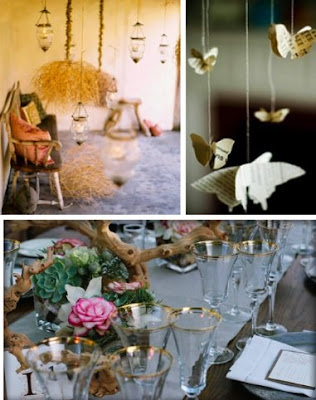 Ideas For Country Weddings