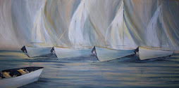 marina de velas