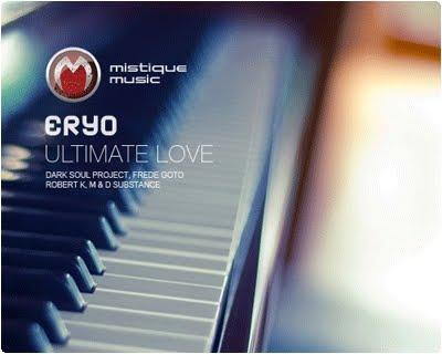 Eryo - Ultimate Love