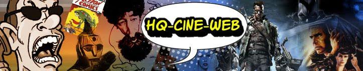 HQ Cine Web