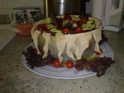 Denediğim Salatalar