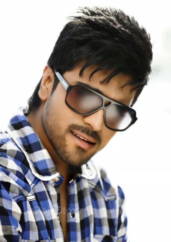 Ram Charan Tej Orange HQ Stills - Tollywood to Bollywood