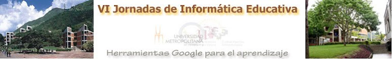 Jornadas de Informática Educativa