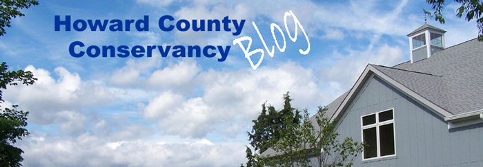 Howard County Conservancy Blog