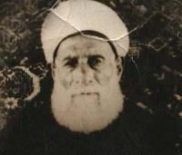 Asy-Syeikh Yusuf bin Isma'il An-Nabhani Asy-Syafi'i