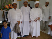 Bersama Syeikhuna Nuruddin Al-Banjari