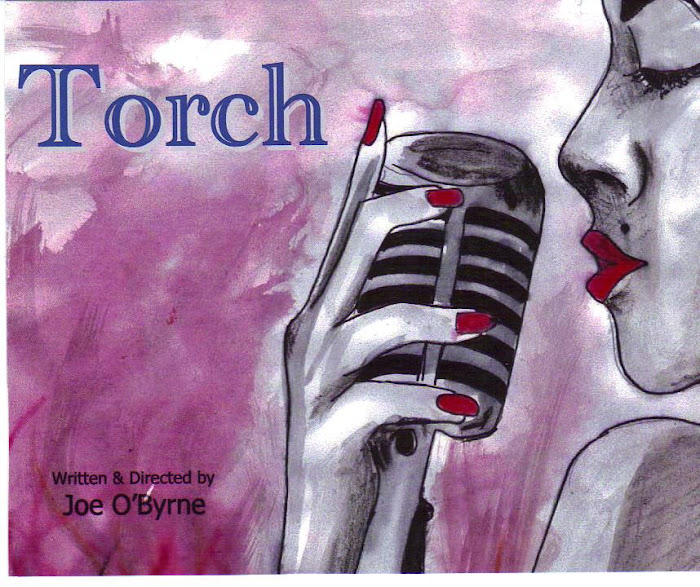 Teaser Poster for TORCH (Coming soon)