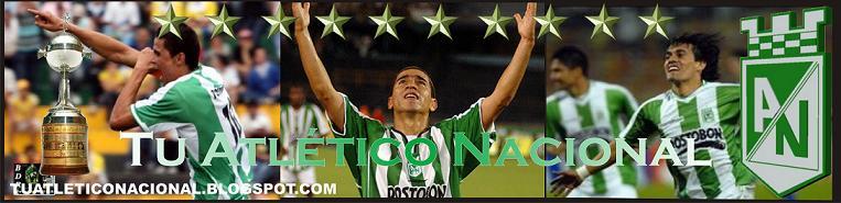 Atletico Nacional