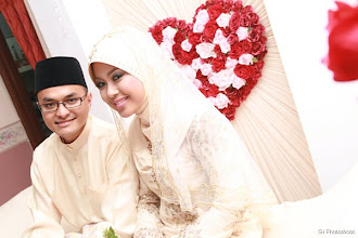 Married on 28 May 2010