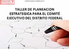 """CURSO DE """"PLANEACION ESTRATEGICA"""""""