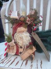 #305 Santa's Light