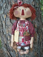 #313 Seasonal Annie