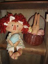 #312 Annie's Easter Eggs