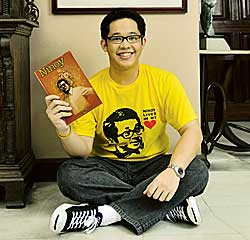 jiggy aquino cruz photo