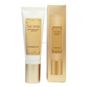 TheFaceShop BB Cream
