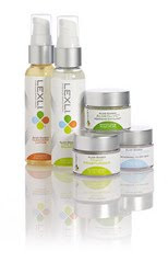 Lexli Skin Care Products