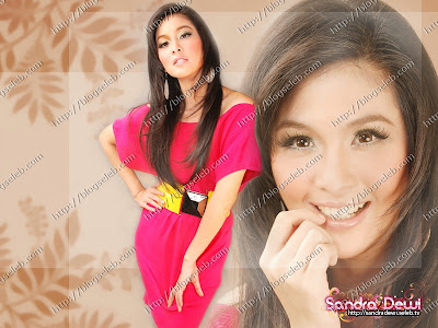 Bio Lengkap Sandra Dewi Dan Wallpaper Beautiful