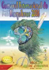 Cartel Carnaval  2008