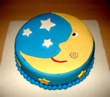 Meu bolo de anos