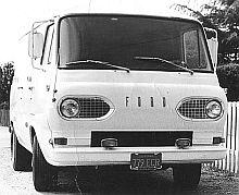 Santa Cruz - 1975