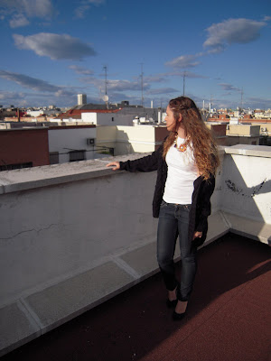 Madrid en las alturas