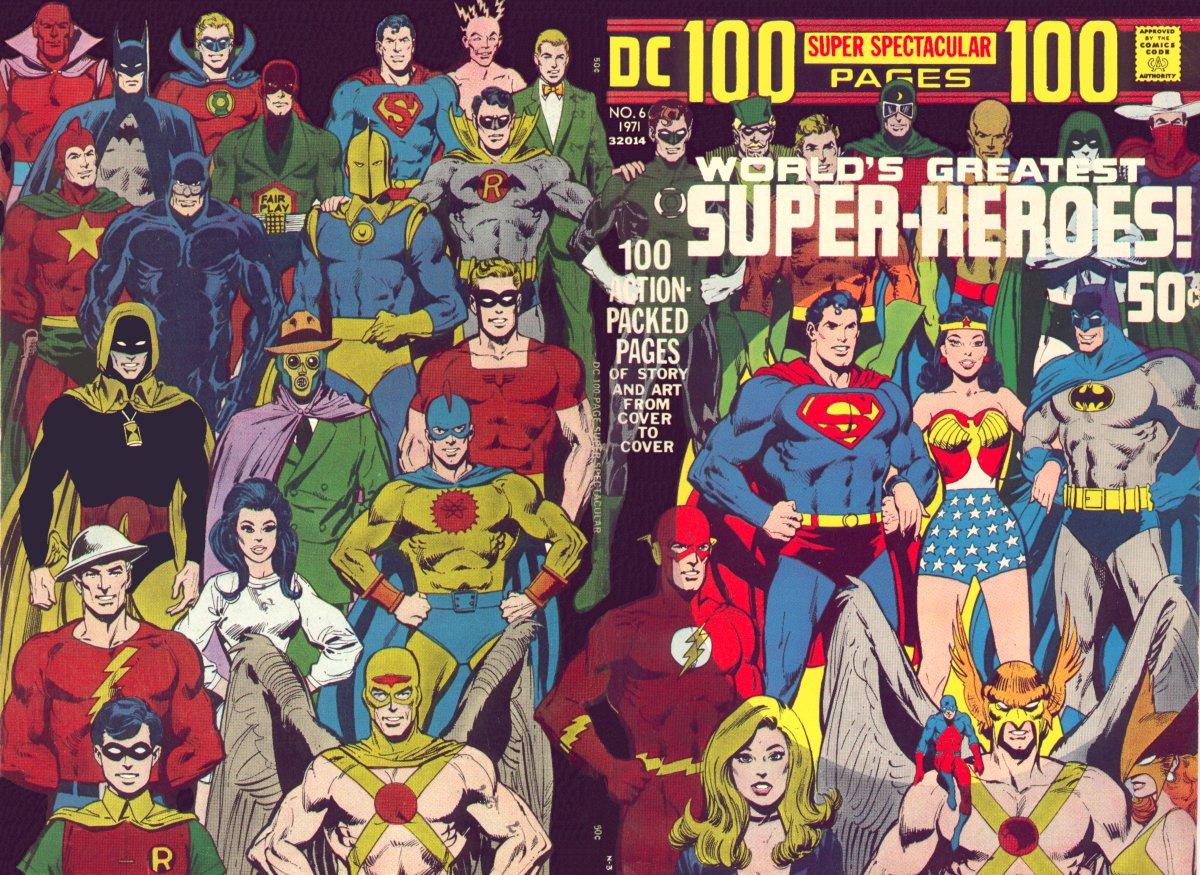 Jimmy Olsen 1 (DC Comics) - ComicBookRealm.com