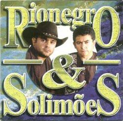 Rio+Negro+e+Solimoes+ +Vol.+06+ +O+Amor+Supera+Tudo CD Rio Negro & Solimões   O Amor Supera Tudo