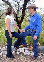 Michael & Christi Hargis