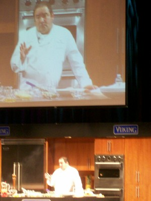 Emeril Recipes Food Network Removied
